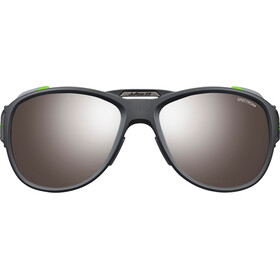 Julbo Exp*** 2.0 Spectron 4 Sunglasses matt gray/green-brown flash silver